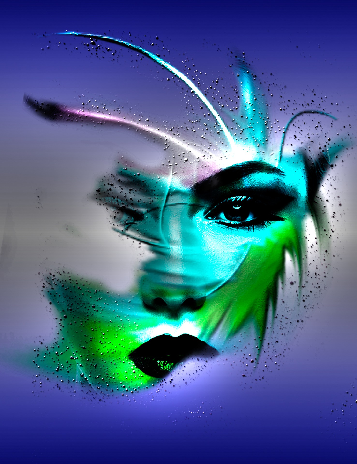 A new & more beautiful you