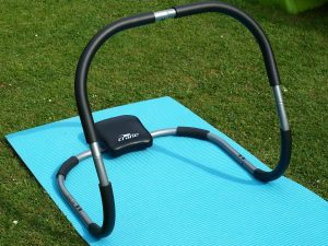 Exercise aid for mobility