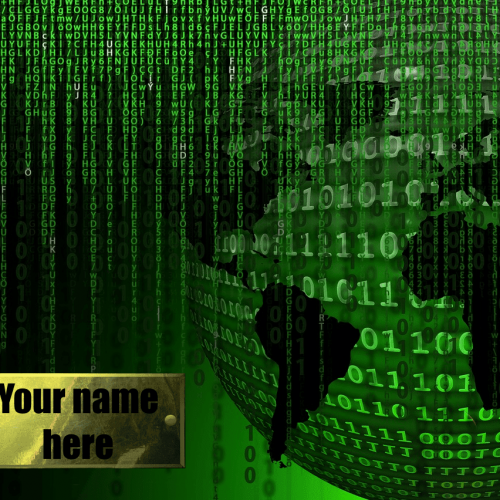 Your website name is your first decision