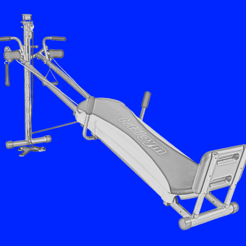 Total Gym models that are low price range